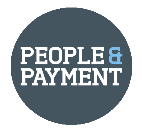Logo van People & Payment